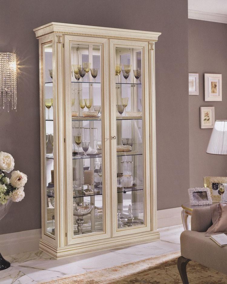 Мебель Витрины Для Гостиной